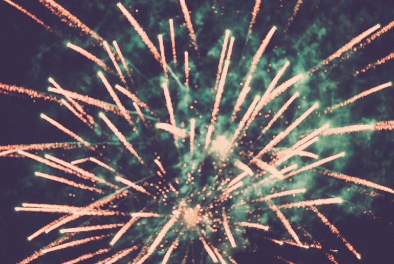 Firework Safety Tips