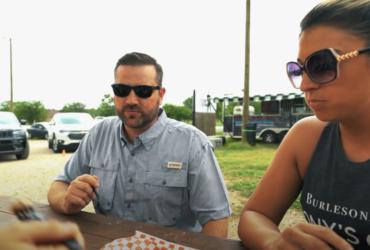 Community Connect :: Renfro Street Eats
