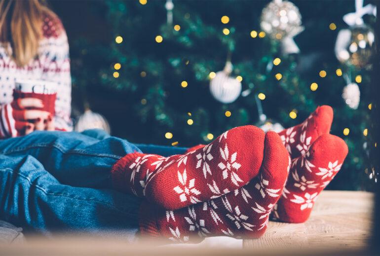6 Quarantine Christmas Activities