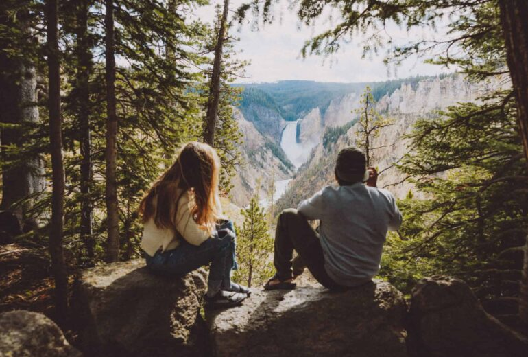 Top 5 Family Summer Vacations