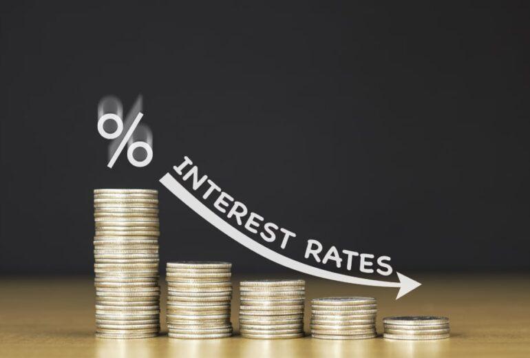 Mortgage Rates Drop Back Below 3%