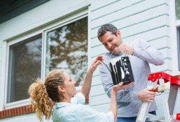 Upgrade Your Home's Exterior with These Helpful Painting Tips